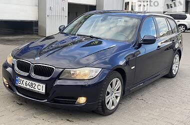 BMW 320 2009 в Хмельницком