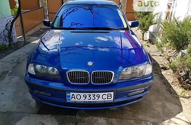 BMW 320 1999 в Виноградове