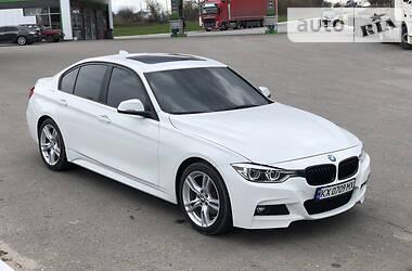 BMW 320 2018 в Харькове