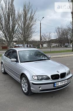 BMW 320 2000 в Николаеве