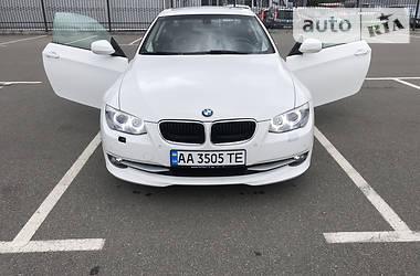 Купе BMW 320 2010 в Киеве