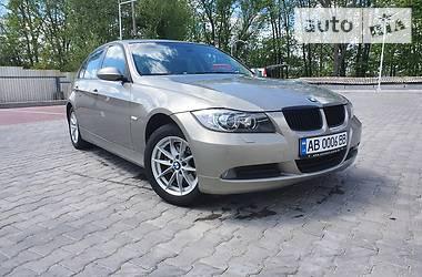 BMW 320 2008 в Вінниці