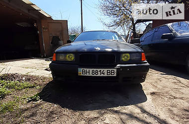 BMW 320 1991 в Южном