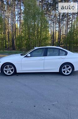 BMW 320 2014 в Києві