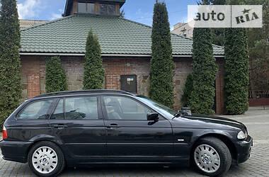 BMW 320 2001 в Тернополе