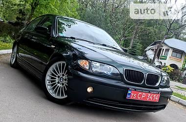 BMW 320 2003 в Дрогобыче