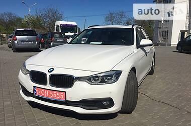 BMW 320 2017 в Староконстантинове