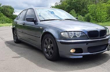 Седан BMW 320 2001 в Одессе
