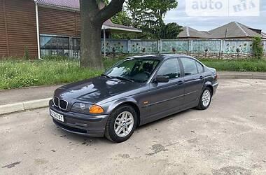 Седан BMW 320 2000 в Бердичеве