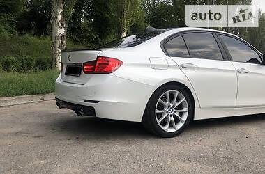 Седан BMW 320 2014 в Запорожье
