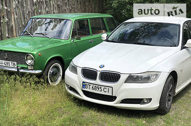 Седан BMW 320 2010 в Киеве