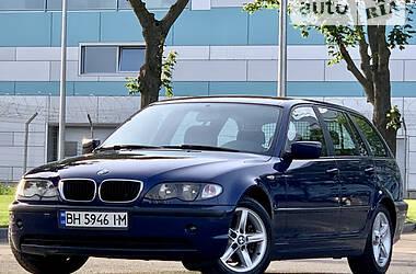 Универсал BMW 320 2003 в Одессе