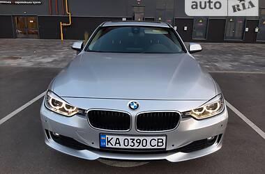 Седан BMW 320 2013 в Києві