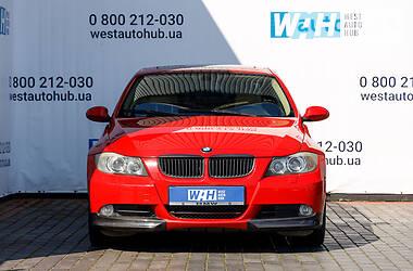 Седан BMW 320 2005 в Луцке