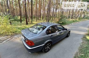 Седан BMW 320 1998 в Києві