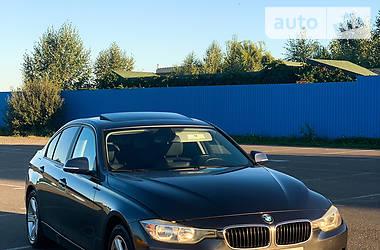 Седан BMW 320 2013 в Вышгороде