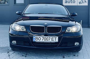 Седан BMW 320 2005 в Тернополі