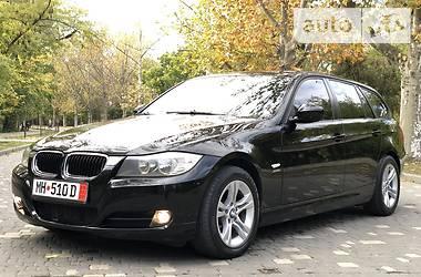 Универсал BMW 320 2010 в Одессе