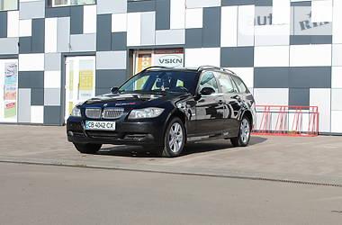 Универсал BMW 320 2007 в Нежине