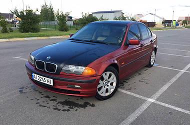 BMW 323 1999 в Буче