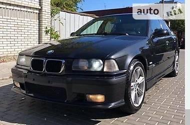 BMW 323 1997 в Киеве