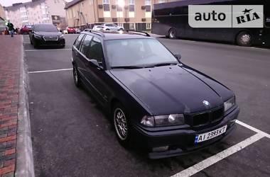 BMW 323 1996 в Вишневом