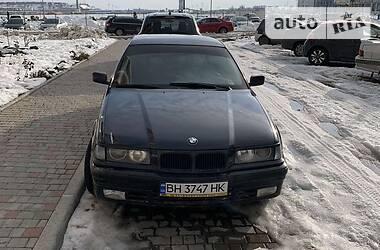BMW 323 1997 в Одесі