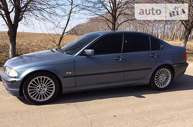 BMW 323 2000 в Рівному