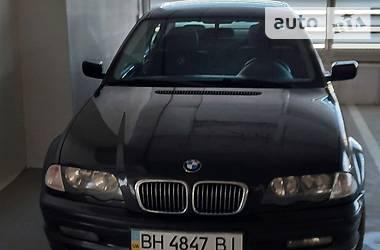 BMW 323 1999 в Одессе
