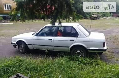 BMW 324 1988 в Черновцах