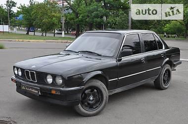 BMW 324 1985 в Николаеве