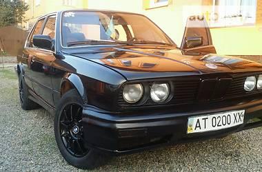 BMW 324 1985