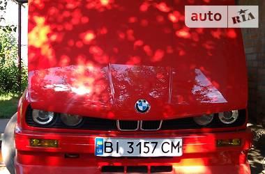 BMW 324 1987 в Полтаве