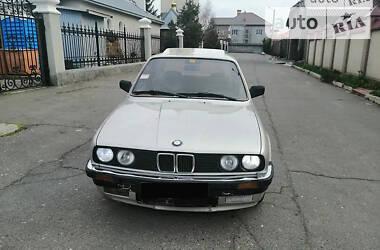 Седан BMW 324 1987 в Одессе