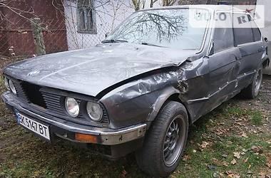 BMW 324 1986 в Костопілі