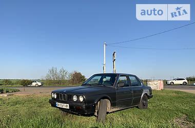 BMW 324 1986 в Одесі