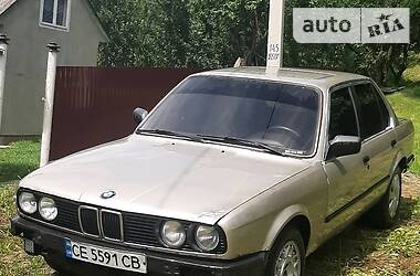 Седан BMW 324 1985 в Черновцах