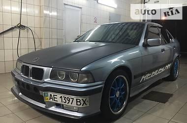 BMW 325 1993 в Кривом Роге
