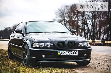 BMW 325 2002 в Запорожье
