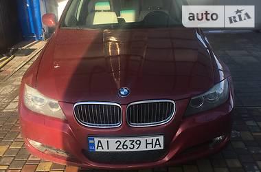 BMW 325  2011
