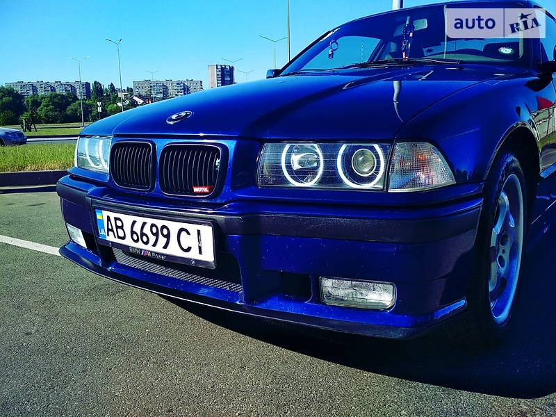 BMW 325 1994 в Виннице