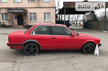 BMW 325 1986 в Запорожье