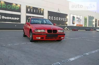 BMW 325 1993 в Киеве