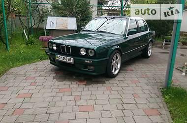 BMW 325 1988 в Мукачево