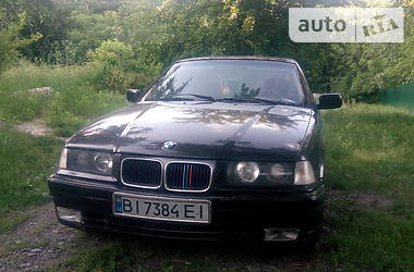 BMW 325 1993 в Полтаве