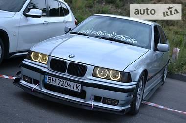 BMW 325 1996 в Одессе