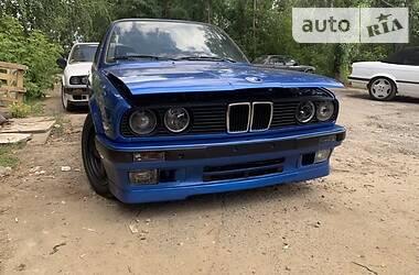 BMW 325 1990 в Киеве