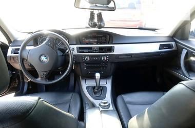 BMW 325 2007 в Ровно