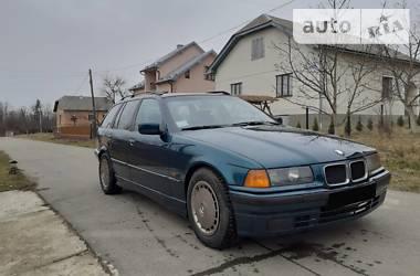 BMW 325 1996 в Долине