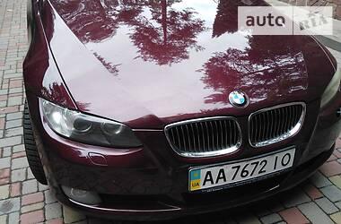 BMW 325 2009 в Киеве